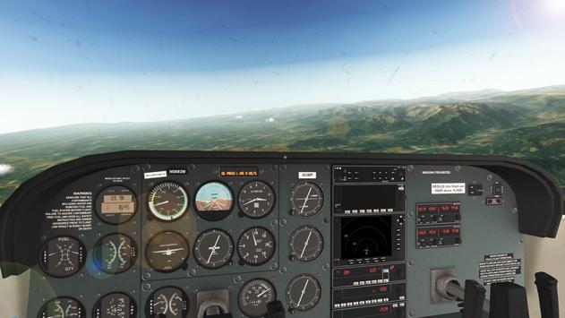 RFS Real Flight Simulator Apk Mod