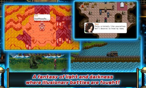RPG Eclipse of Illusion Apk Mod