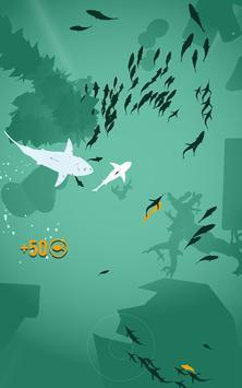 Shoal of fish Apk Mod