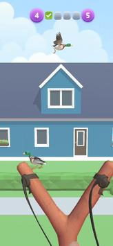 Sling Birds 3D Apk Mod