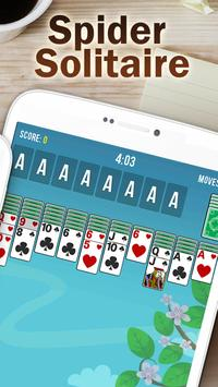 Solitaire Bliss Collection Apk Mod