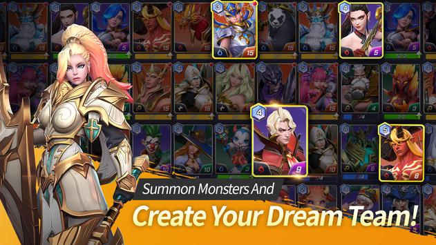 Summoners War Lost Centuria Apk Mod