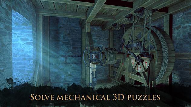 The House of Da Vinci 2 Apk Mod