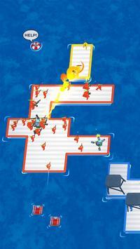 War of Rafts Apk Mod