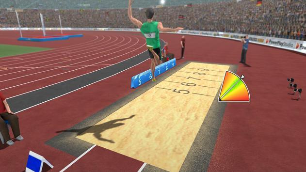 Athletics Mania Track & Field