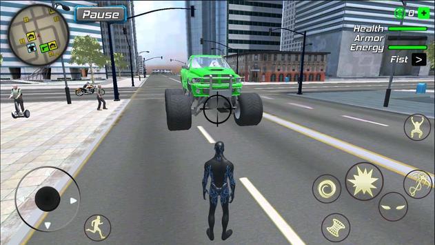 Black Hole Hero Apk Mod
