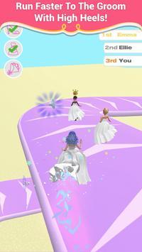 Bridal Rush! Apk Mod
