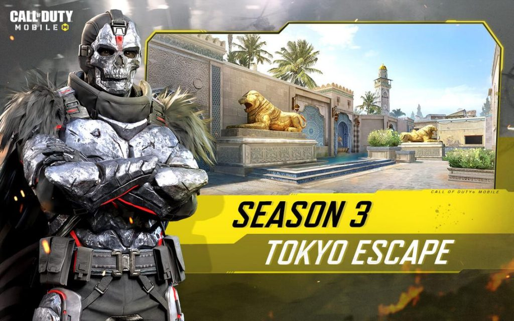 Call of Duty Mobile - Garena Apk Mod