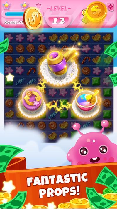 Candy Crack Apk Mod