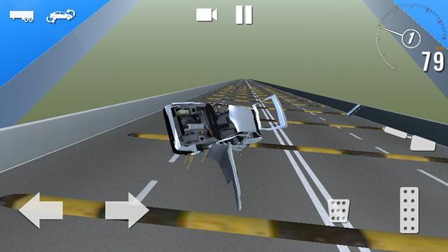 Car Crash Simulator Apk Mod