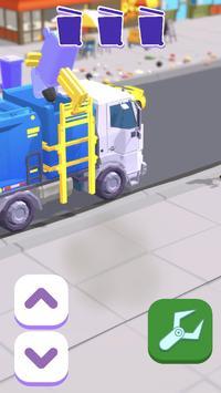 City Cleaner 3D Apk Mod