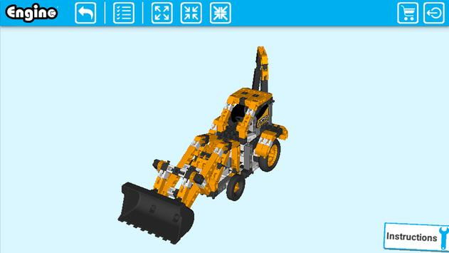 Engino kidCAD (3D Viewer) Apk Mod