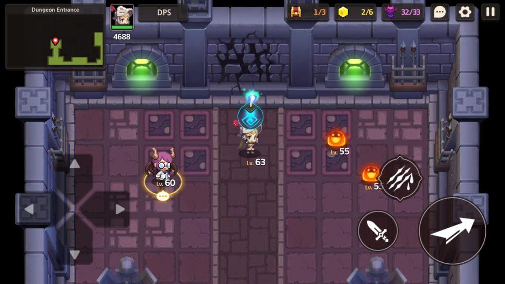 Guardian Tales Apk Mod
