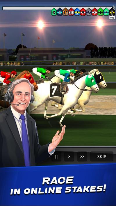 Horse Racing Manager 2021 Apk Mod