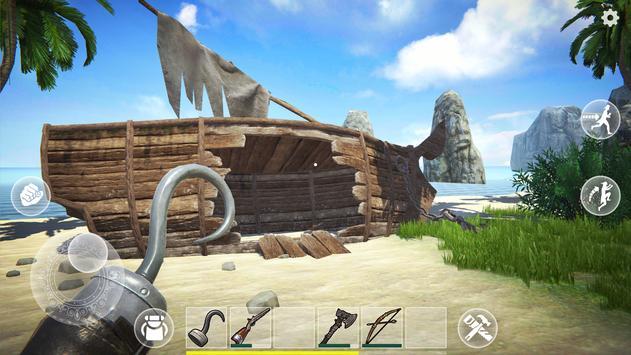 Last Pirate Apk Mod