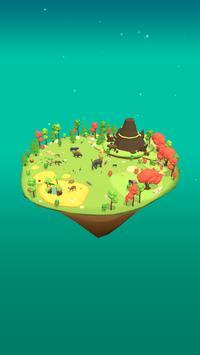 Merge Safari Fantastic Animal Isle Apk Mod
