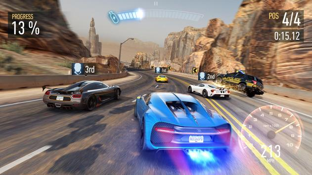 Need for Speed No Limits 2021 Apk Mod