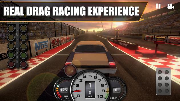 No Limit Drag Racing 2 Apk Mod