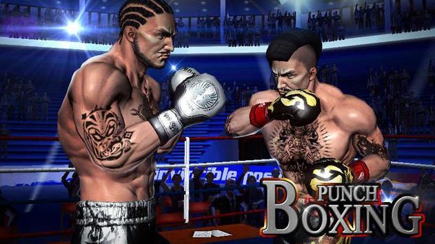 Punch Boxing 3D Apk Mod