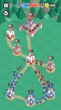 Royal Castles Legion Clash Apk Mod