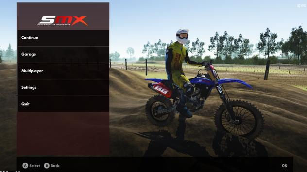 SMX Supermoto Motocross Apk Mod
