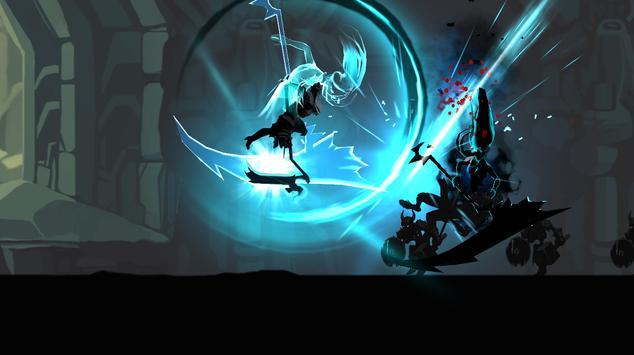 Shadow of Death Dark Knight Apk Mod