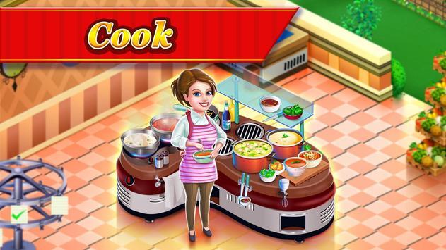 Star Chef Cooking & Restaurant Game Apk Mod