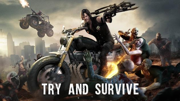 State of Survival The Walking Dead Collaboration Apk Mod