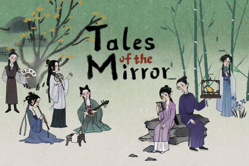 Tales of the Mirror Apk Mod