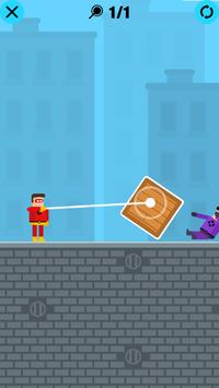 The Superhero League Apk Mod