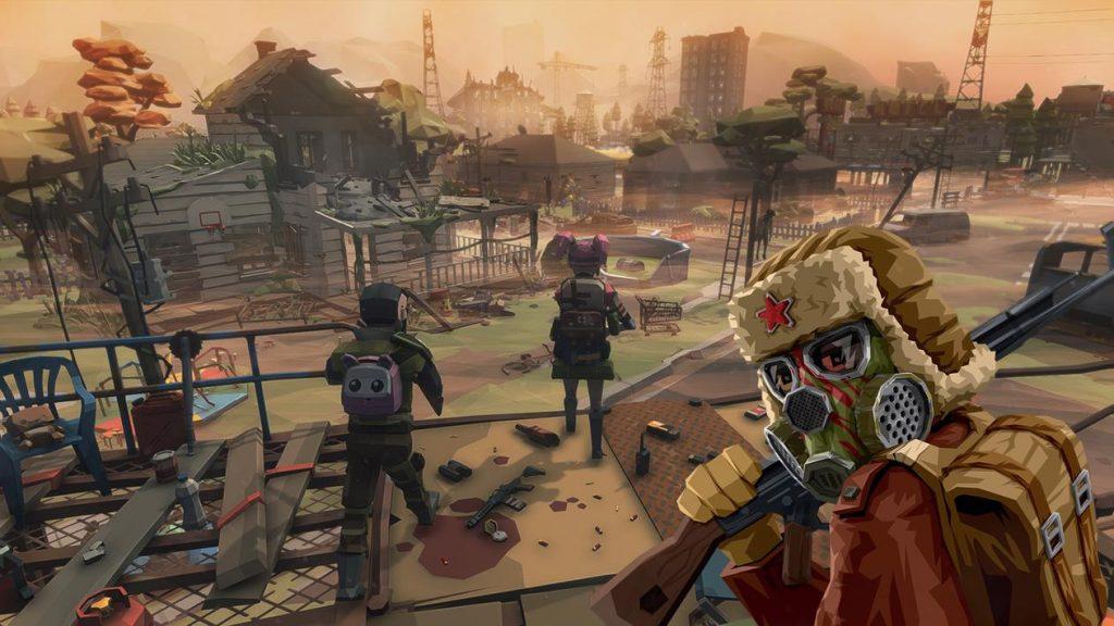 The Walking Zombie 2 Zombie shooter Mod