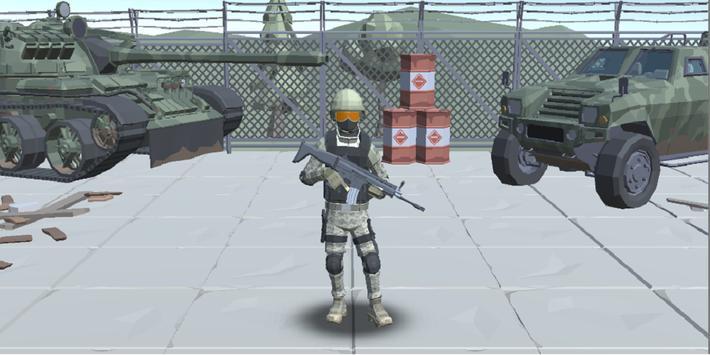 Wars Troopers Online Shooter Apk Mod