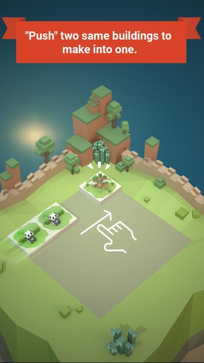 Age of 2048 World City Merge Apk Mod