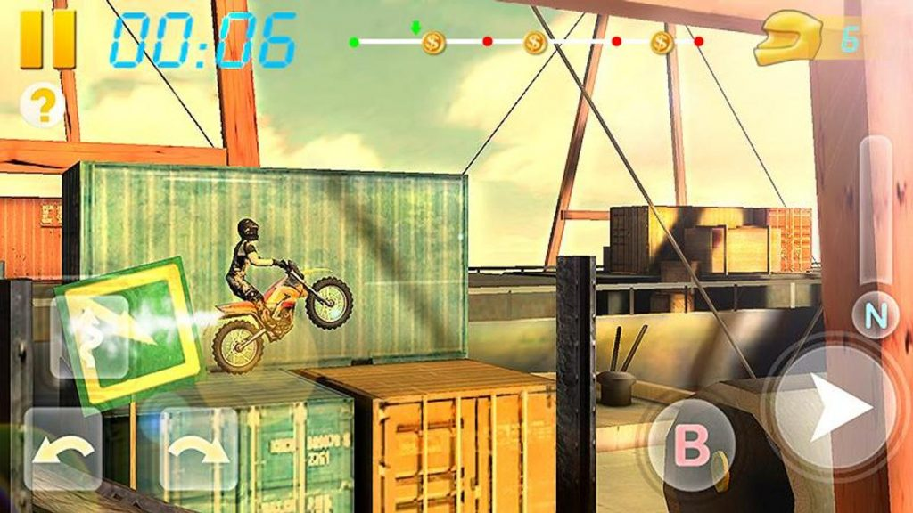 Bike Racing 3D Apk Mod