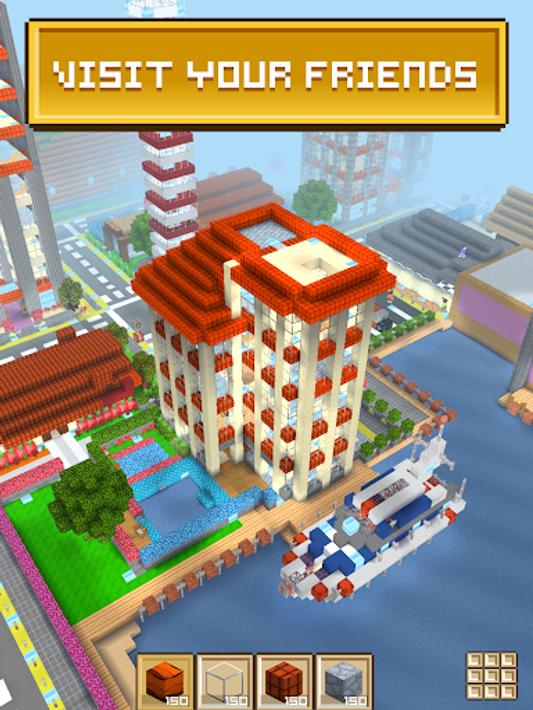 Block Craft 3D Apk Mod