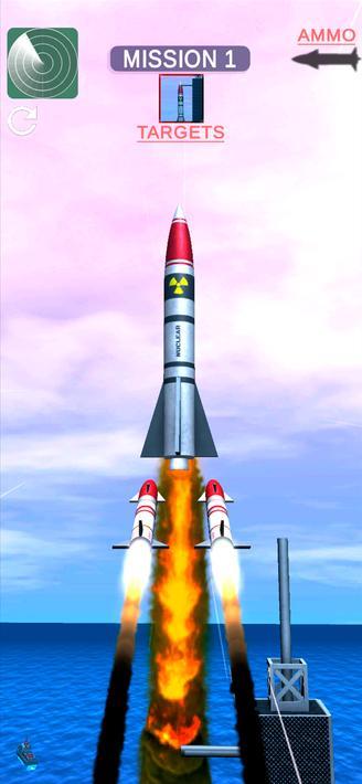 Boom Rockets 3D Apk Mod