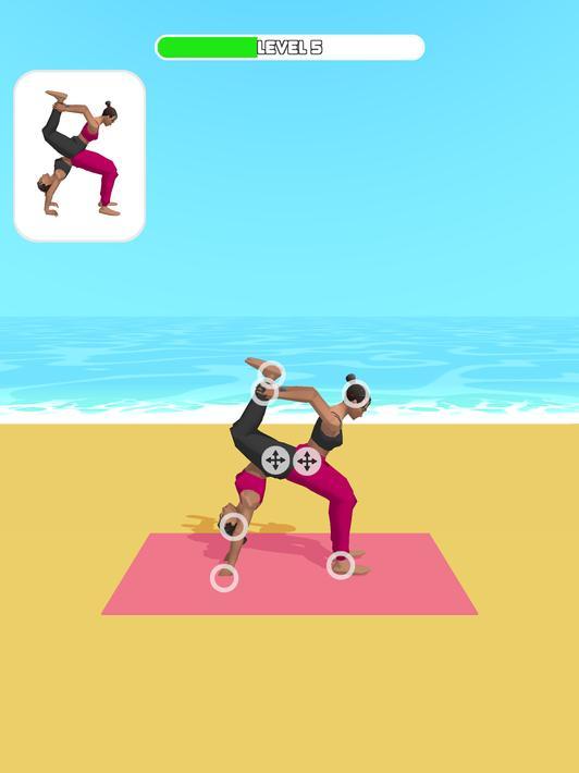 Couples Yoga Apk Mod