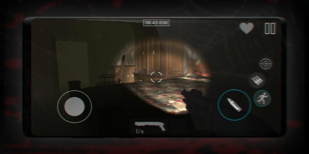 Frenetic – Horror Game Apk Mod