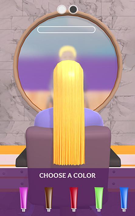 Hair Dye Apk Mod