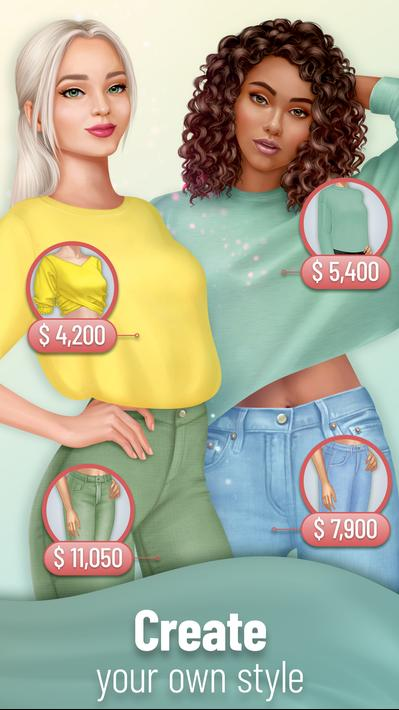 Pocket Styler Fashion Stars Apk Mod