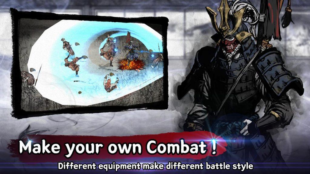 Ronin The Last Samurai Apk Mod