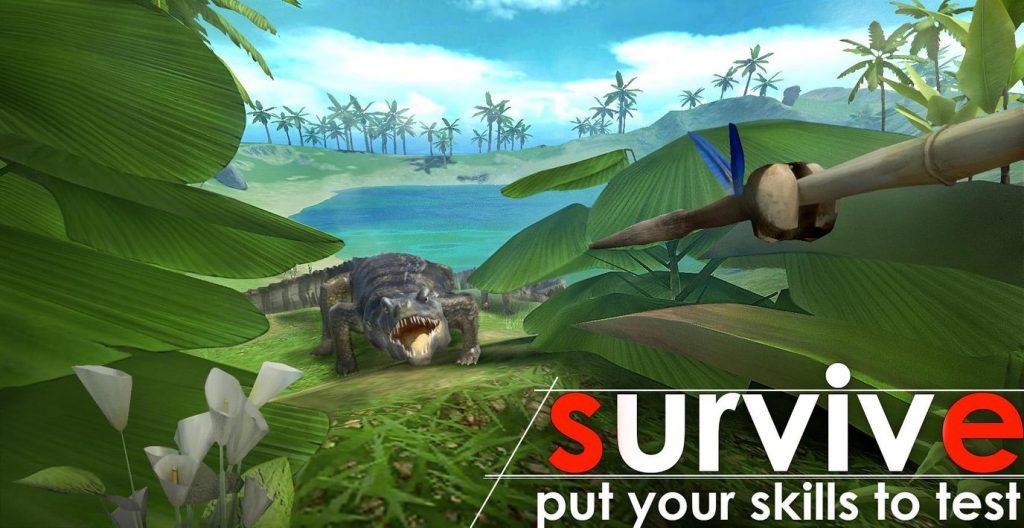 Survival Island EVO Apk Mod