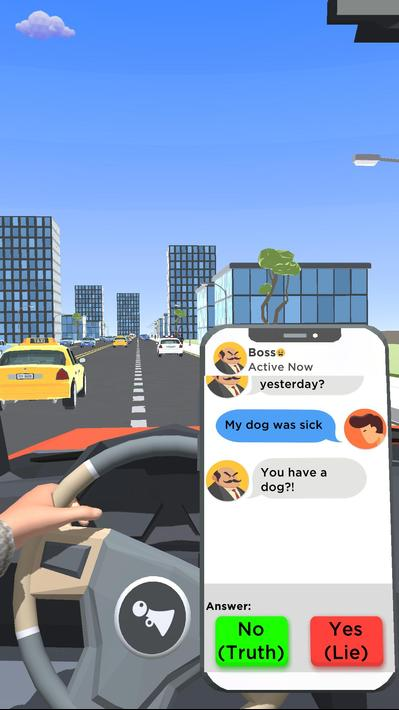 Text And Drive! Apk Mod
