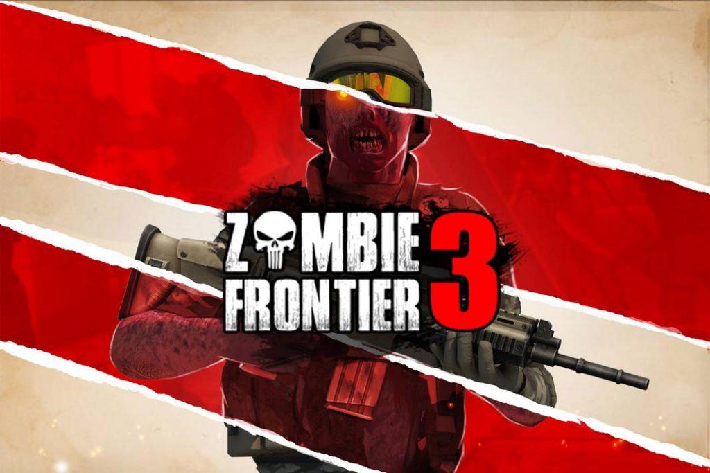 Zombie Frontier 3 Sniper FPS Apk Mod