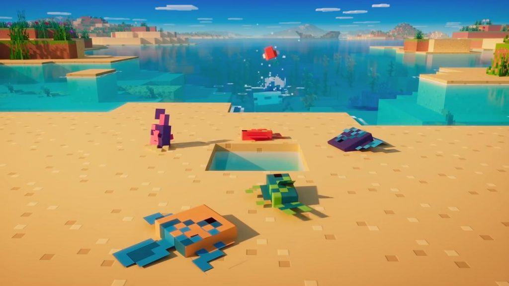 Block Craft Building Game 2021 Apk Mod