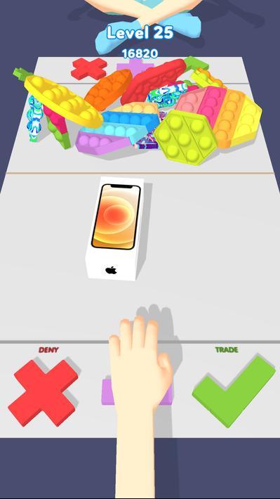 Fidget Trading 3D Apk Mod