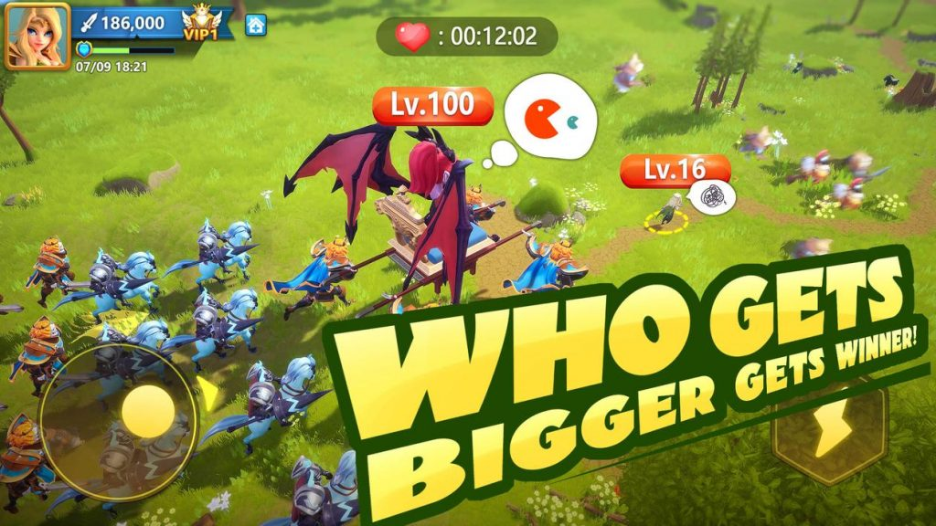 Kings Legion Apk Mod