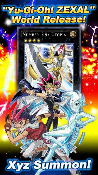 Yu-Gi-Oh! Duel Links Apk Mod