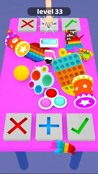 Trading Master 3D - Fidget Pop Apk Mod