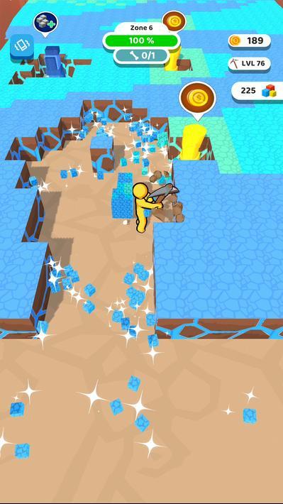 Adventure Miner Apak Mod